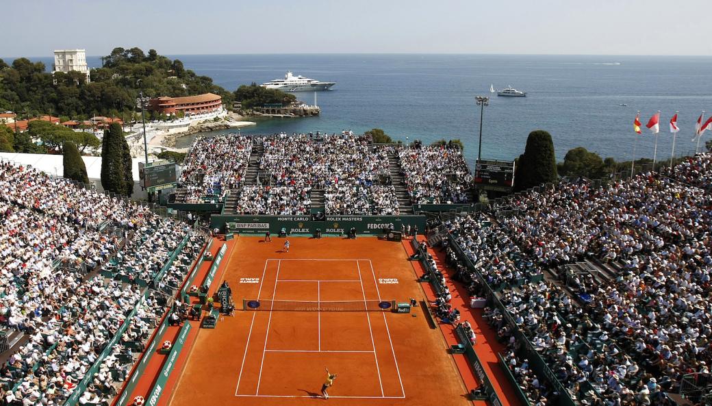 Monte Carlo Tennis Masters
