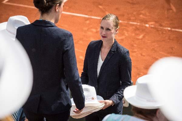 club premium Roland Garros ticket billeterie package billets VIP