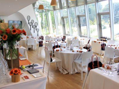 salon sensation Roland Garros billeterie ticket package billets VIP
