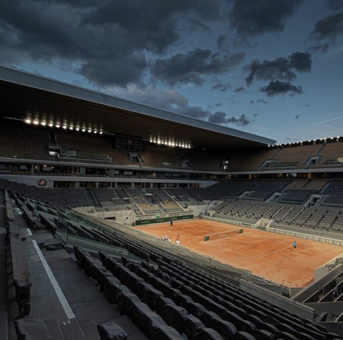2021 orangerie Roland Garros ticket billeterie corporate entreprise package billets VIP hospitalite