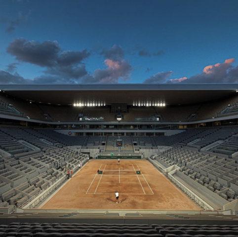 2021 orangerie Roland Garros ticket billeterie corporate entreprise package billets VIP hospitalite