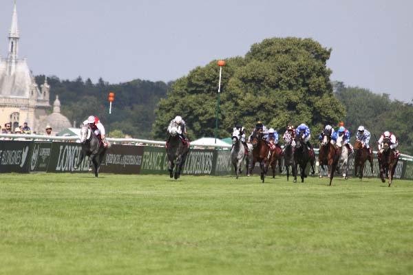prix de Diane Longines chantilly village dhonneur relations publiques vip ticket horse racing corporate package entreprise