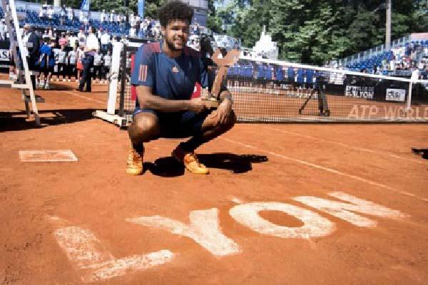 open parc hospitality billetterie hospitalite corporate lyon tennis Club Pavillon entreprise billet ticket