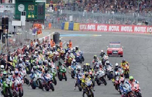 24h du mans moto GP France entreprise essais hospitalite hospitality stand package vip loge box copie 1